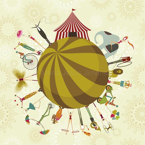 El circo 4